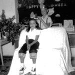 Halloween Photos 1955 & 1986