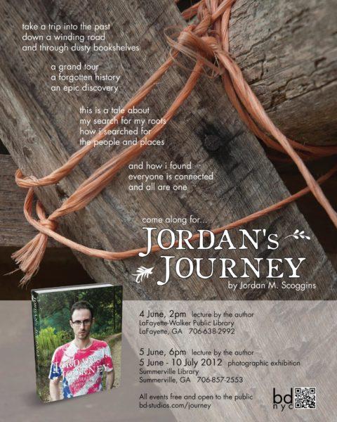 Jordan's Journey poster