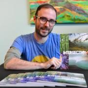 INTERSECTION (limited edition) by luke kurtis