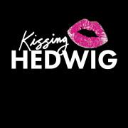 Kissing Hedwig