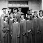 School Days: Subligna High School Class of 1949