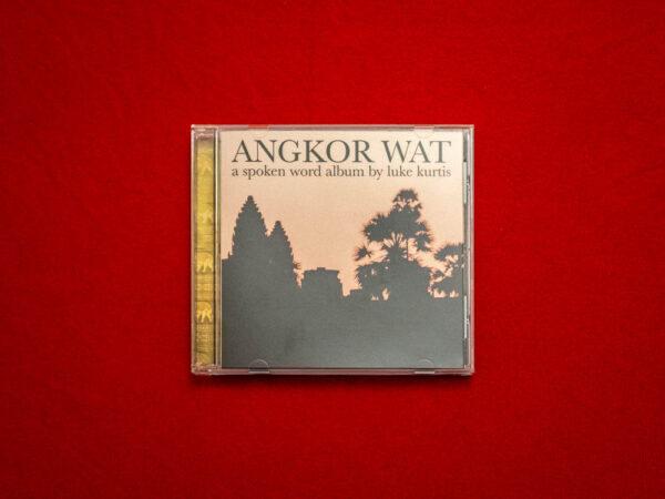 Angkor Wat album
