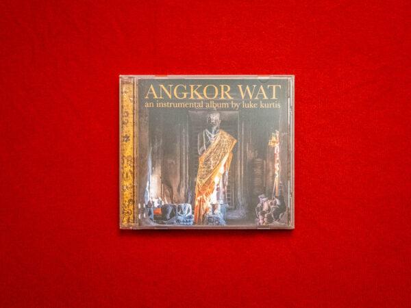 Angkor Wat album ins