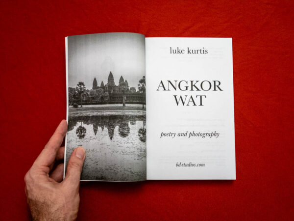 bd Publication, photobook, poetry