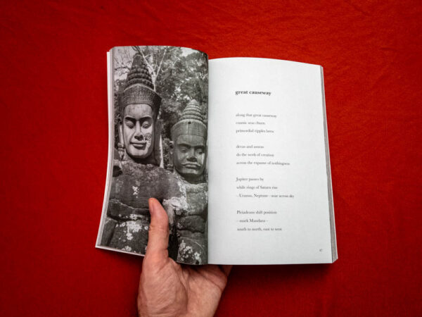 bd Publication, photobook, poetry