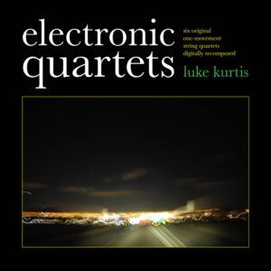 electronic quartets