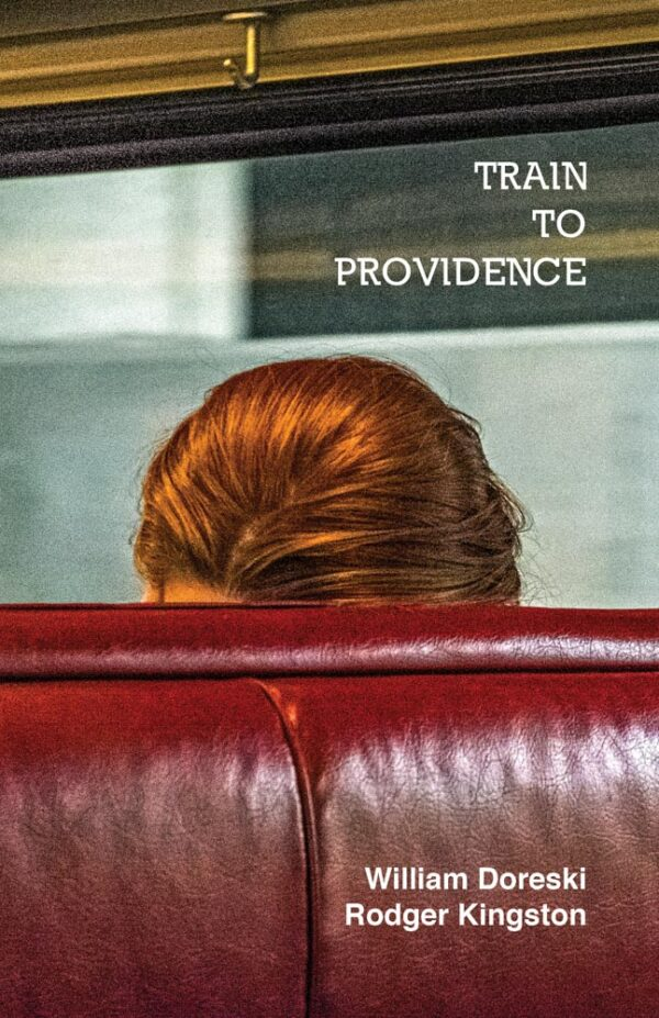 Train to Providence book cover