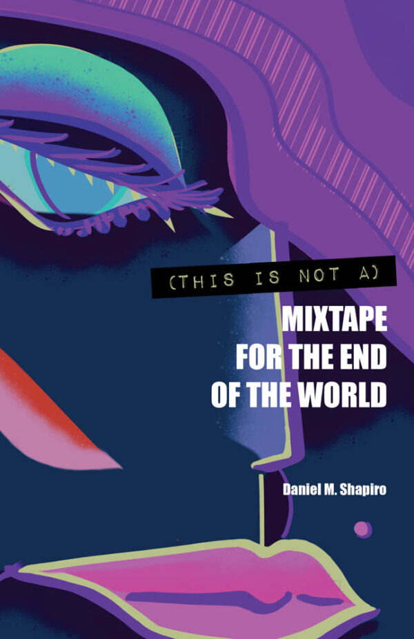 (This Is Not A) Mixtape for the End of the World