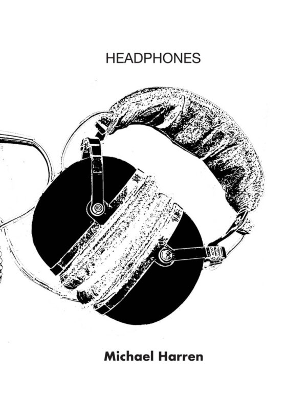 Headphones by Michael Harren