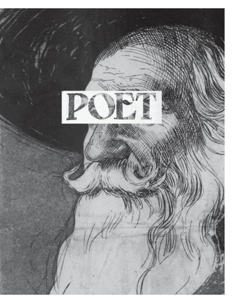 poet zine