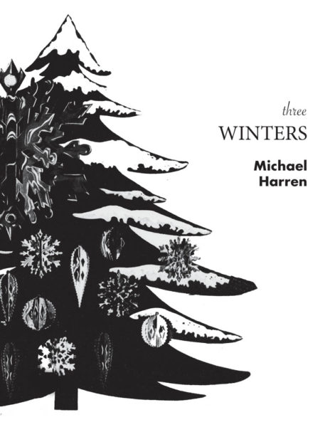 Three Winters by Michael Harren