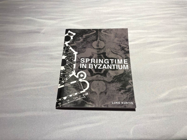Springtime in Byzantium book